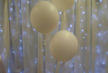 Quirky Balloons / Quirky ideas for balloon decor, something a bit different