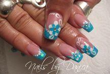 wanted nails