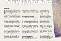 Interactive Sketchbook / by Sherry Carmer