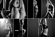 Pole Dancing Workout / by Rachel Benavides