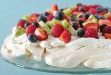 Yummy recipes - Dessert / by Erin Morris