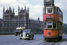 Old London Transport