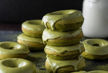 Matcha / Recipes, info, and how-to!
