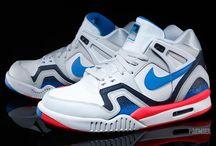 Men's Sneakers / Crispvibe Sneaker Selection
