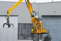 Heavy duty / Equipment and trucks I like / by jill carter