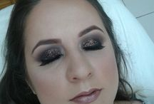 my Job/Make up / Maquiagem para festas
