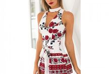 Fashion - Jumpsuits / Our top picks of the latest fashion trends and ready-to wear clothing and accessories.
