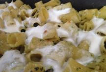 Primi piatti - ricette / Squisite e gustose ricette tipiche e non della Basilicata