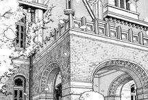 Sketch Architect