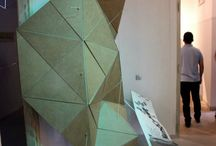 9 μεταβάσεις. Το φανταστικό μουσείο | Έκθεση αρχιτεκτονικής στο Παλαιό Ελαιουργείο Ελευσίνας / 9 transitions. The imaginary museum | Architecture exhibition at the Old Oil Mill Factory of Eleusis