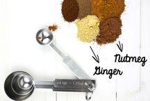 Homemade Taco Seasoning / Seasoning