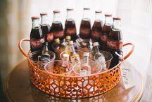 wedding {day of & getting ready}