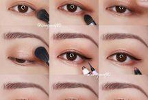 makeup runi