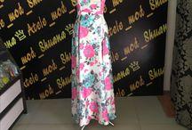 Shuana / Индивидуальный пошив одежды