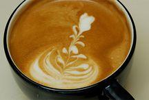 Coffee / by Sarah Beckman
