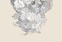 Graphic / My Work