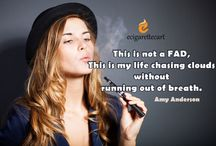Smoking Quotes / Best quotes about smoking. A large collection on smoking, smoking lovers, smokers etc,