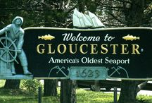 Gloucester Massachusetts Vacation / Gloucester Ma