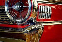rear. bumper tailights n quarter panel. badeging