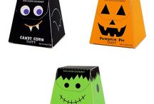 Halloween Gift Ideas / Halloween gifts for corporate businesses to build relationships with clients and prospects
