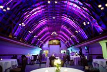 Beautifully Designed Receptions