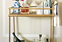 Barcart Styling