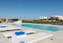 Villa Elissa #Paros #Greece
