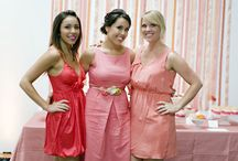 My best friends getting married! / by Ericka Cerny