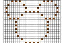 pattern booble au crochet