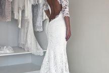princess and wedding dress
