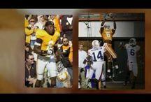 Paypal 18$ Cheap Wholesale replica NCAA FootBall Tennessee Volunteers Denarius Moore  home Game Jersey 6 Orange