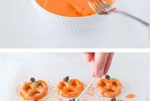hallowen cake