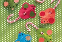 Winter-Christmas Craft for Kids