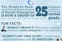 Social Enterprise/Business