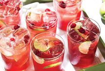 Drinks - Non-alcoholic / by Kirsten