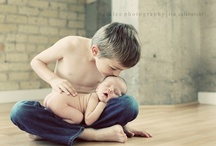 Family Photography Inspiration / by Holly Thompson
