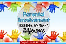 parents involvement more