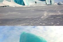 Travel: Antarctica