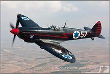 Spitfire / seafire