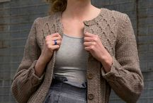 cardigans, pullovers...