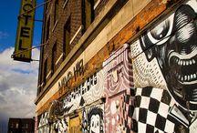 Detroit / I love Detroit...I love my roots...!