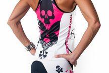 Triathlon Féminin