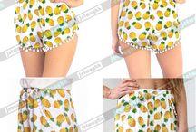 pom pom clothing