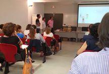Formacion profesores / Formación de los profes de Antavilla School
