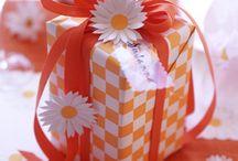 Wrap It Up / by Cindy Davidson