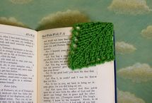 knitting / by Camille Baldwin