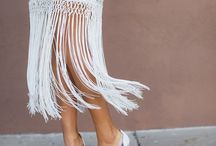 Fashion Trend: Fringe