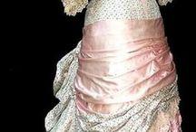 1800's -1900's Clothing