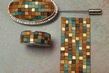 Inspired jewellery
