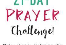 orar por la palabra